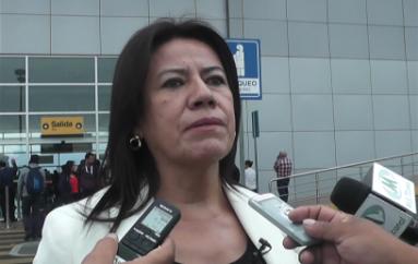 (Video) Miryam González: quienes marchan contra la ley de plusvalía desconocen sobre el tema