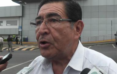 (Video) Jorge Montero vuelve a la palestra política como candidato a asambleísta nacional