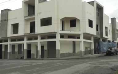 (Video) Comunidad Santo Domingo de Guzmán utilizará sus nuevas instalaciones en dos meses