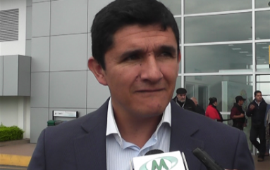 (Video) Periodista Christian Espinoza opina sobre importancia de redes sociales en la comunicación
