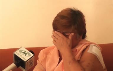 (Video) Incidente en Pasaje Miraflores, las secuelas cuatro días después