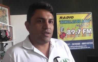 (Vídeo) Radio Semillas de Amor celebra 6 años de estar al aire.
