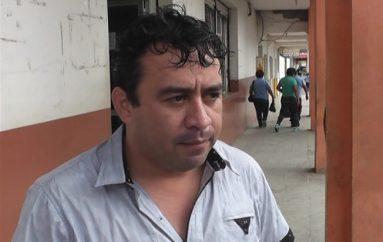 (Vídeo) Roberto Jaramillo; colapso del alcantarillado en El Tambo son problemas de rutina.