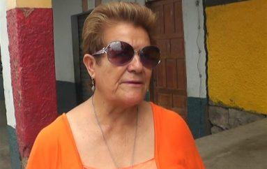 (Vídeo) Lida Tinizaray; continuaremos trabajando para la construcción de la clínica para enfermos terminales