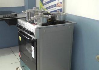 (Vídeo) Gobierno Nacional a través de Empresas Eléctricas financia las cocinas de inducción.