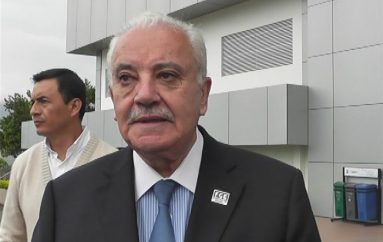 (Vídeo) Fiscal General de la Nación realizara actividades en la Provincia de Loja.