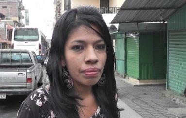 (Vídeo) Carmita Pinzón designada como Tenienta Política de el Tambo.