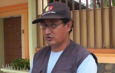 (Vídeo) Brigada de Control Vectorial continua con trabajos de inspección en las viviendas.
