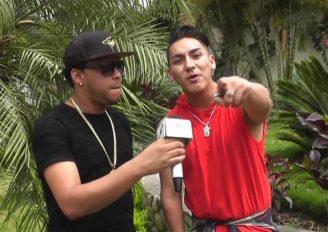 """(Vídeo) """"Chapiadora"""" es la nueva producción musical de Jialbaby y  'J.C.O La Melodía Urbana."""