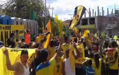 (Vídeo) Barcelona de Guayaquil se consagró Campeón del Torneo Ecuatoriano de fútbol.