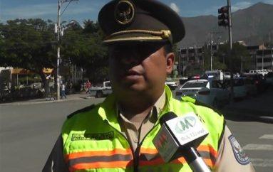 (Vídeo) Policía Nacional intensificara los operativos de control y seguridad por fin de año.