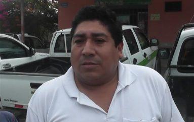 (Vídeo) Presidente de Cooperativa de transportes asegura que es preocupante la situación de inseguridad