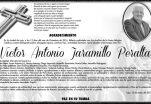 A un mes de la partida del ícono de periodismo lojano, Multicanal recuerda así al distinguido Dr. Antonio Jaramillo