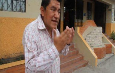 (Video) Fernando Jaramillo: seguimos articulando el trabajo por la seguridad de Zambi