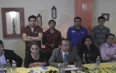 (Video) Miembros del PSC en Loja hicieron público su apoyo al candidato Presidencial Guillermo Lasso del movimiento CREO.
