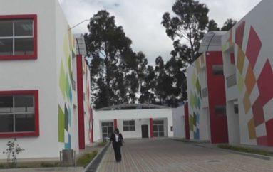 (Video) Delegación Electoral de Loja preparado para el simulacro del domingo 8 de enero.