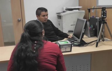 (Video) Registro Civil emitió 146 cédulas durante este fin de semana.