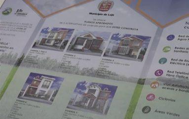 (Video)  Beneficiarios del proyecto de vivienda Ciudad Alegría recibirán escrituras.