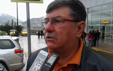 (Video) Candidato Francisco Alvarado se refirió a campaña de Izquierda Democrática