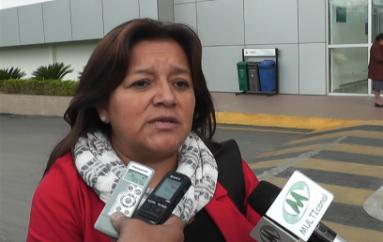 (Video) Coordinadora del MIES dice que se cumplen gestiones a favor de familia que vive en la calle
