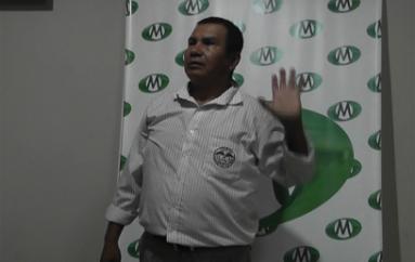 (Video) Ciudadano denuncia mala atención en centro de salud tipo C