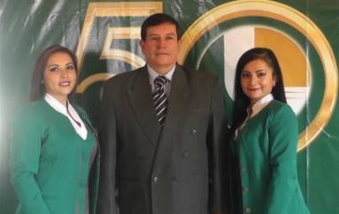 (Video) Banco de Loja celebra 50 años, su trayectoria fue destacada mediante rueda de prensa