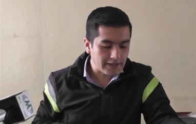 (Video) Comisaría Nacional constatará permisos de funcionamiento en locales.