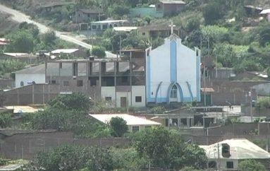 (Video) El 9 de Enero San José celebrará sus 21 años de Parroquialización.