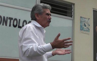 (Video) Iván Guarnizo: las señales de tránsito serán colocadas en las próximas semanas