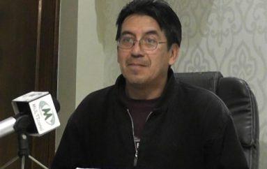(Video) Padre Hernán Ojeda  se refiere a la creación de la página web de la Parroquia y a la radio online.