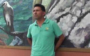 (Video) Juvenal Cosios: esta prohibido que dueños de locales ubiquen productos y mercancías en las aceras