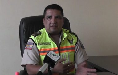 (Video) 2 vehículos fueron retenidos por realizar el transporte ilegal durante el fin de semana.