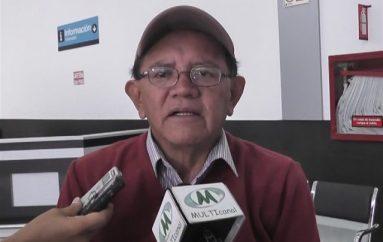 (Video) Raúl Auquilla: existe una sola persona que puede asumir el cargo de la Presidencia.