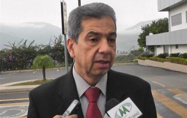 (Video) En el mes de Marzo se hará la entrega formal de la vía Intervalles según Prefecto de Loja.