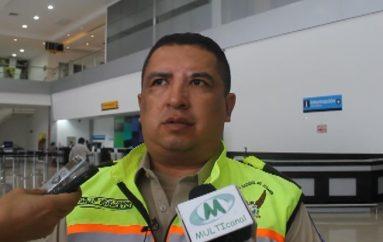 (Video) El operativo relacionado al control de drogas dejo como resultado a 2 personas detenidas.