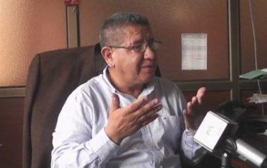 (Video) Director de obras municipales dice que recesión económica no permitió reparar máquinas