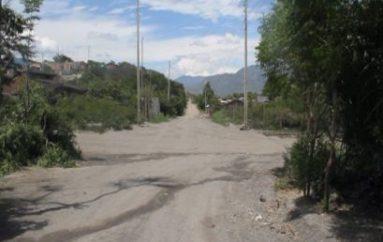 (Video) Moradores de Cetmal en San José están preocupados por agua del Villonaco
