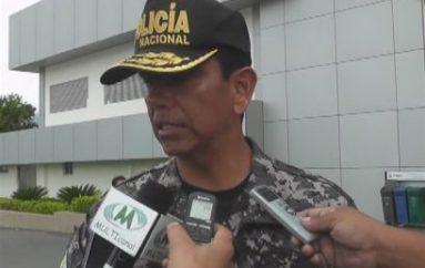 (Video) Jefe de control fronterizo General Pablo Aguirre visita Loja para participar de operativo