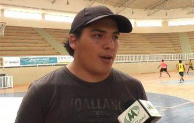 (Video) Inconvenientes por falta de entrenador para atletismo fueron solucionados