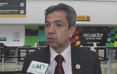 (Video) Director provincial de CREO se refiere a resultados no oficiales de elecciones