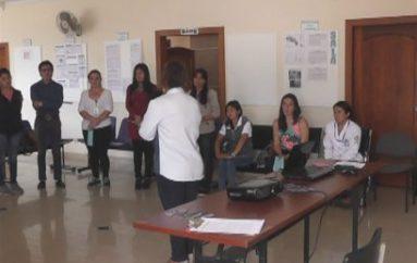 (Video) Taller de prevención de embarazos en adolescentes fue realizado en Catamayo