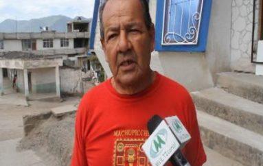 (Video) Gonzalo Piedra: En un mes tendemos resultados en el centro cultural Catamayo