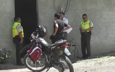 (Video) Un detenido tras encontrar armas y droga en vivienda de Catamayo
