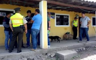 (Video) Detienen a hombre por delito de explotación sexual infantil, ocurrió en Catamayo