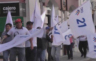 (Video) Silencio Electoral rige desde el viernes 17 de febrero.