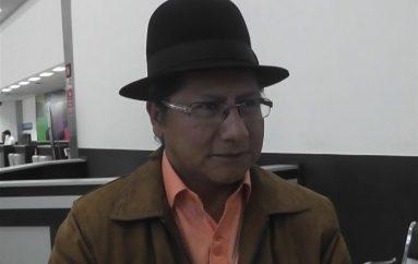 (Video) Alcalde de Saraguro aseguró que si hay segunda vuelta su apoyo sera para Guillermo Lasso.