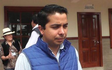(Video) Tenencia Política de San Pedro de la Bendita intensificara los operativos por los carnavales.