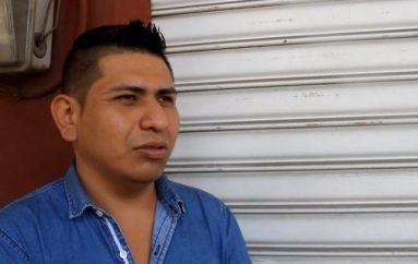 (Video) Patricio Vega (El Javi) cumplió gira internacional en Perú.