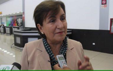 (Video) Nívea Veles: los candidatos a la Presidencia proponen propuestas demagógicas.