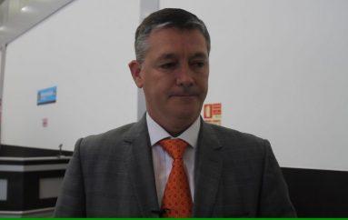 (Video) Gerente general del Banco de Loja señaló preocuparle la baja demanda de crédito.